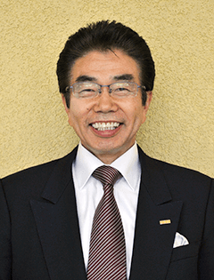 理事長  藤井 昭二